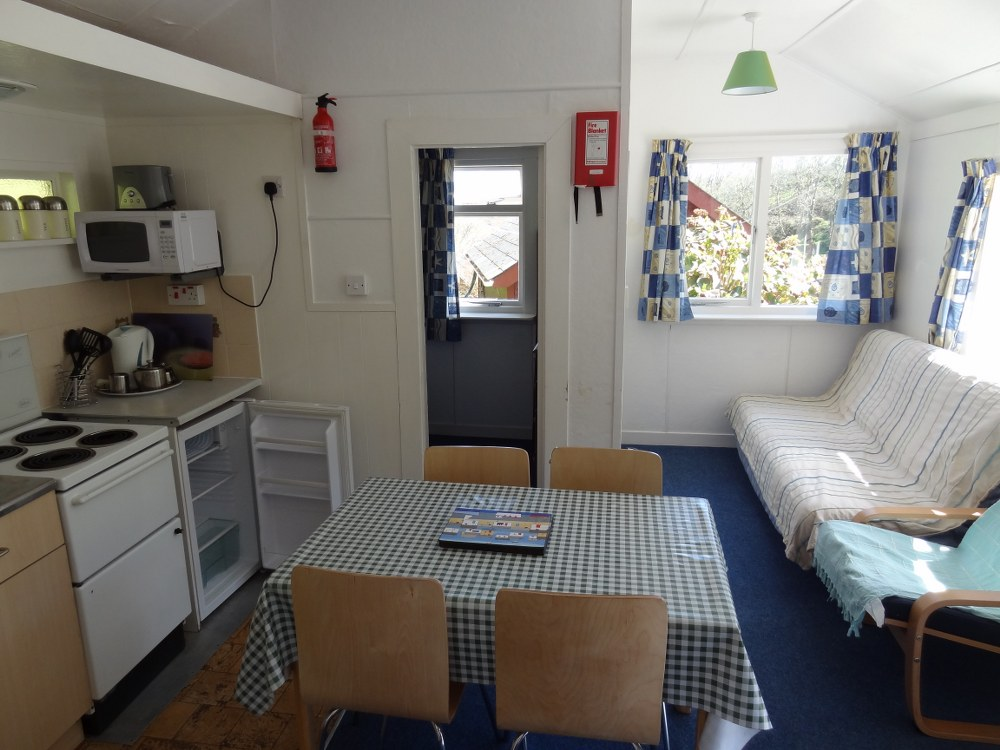 A selection of Images of 4 Berth Large