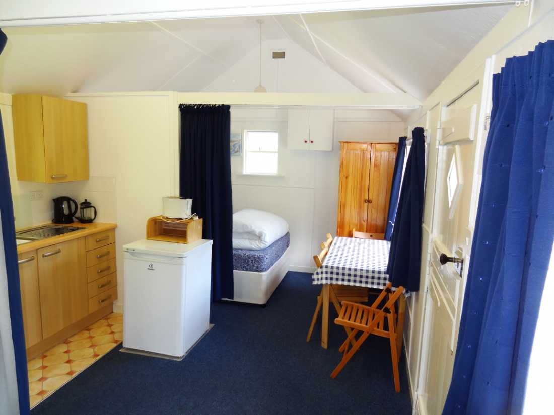 A selection of Images of 4 Berth