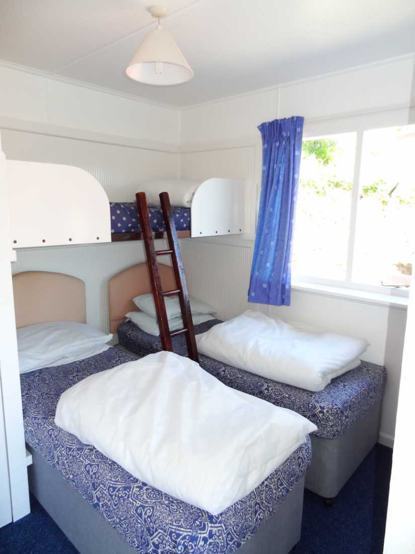 A selection of Images of 7 Berth