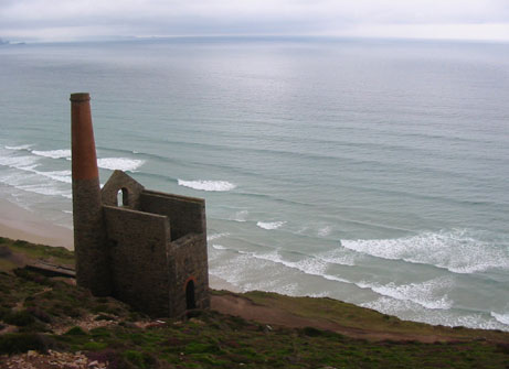 engine house cornwall